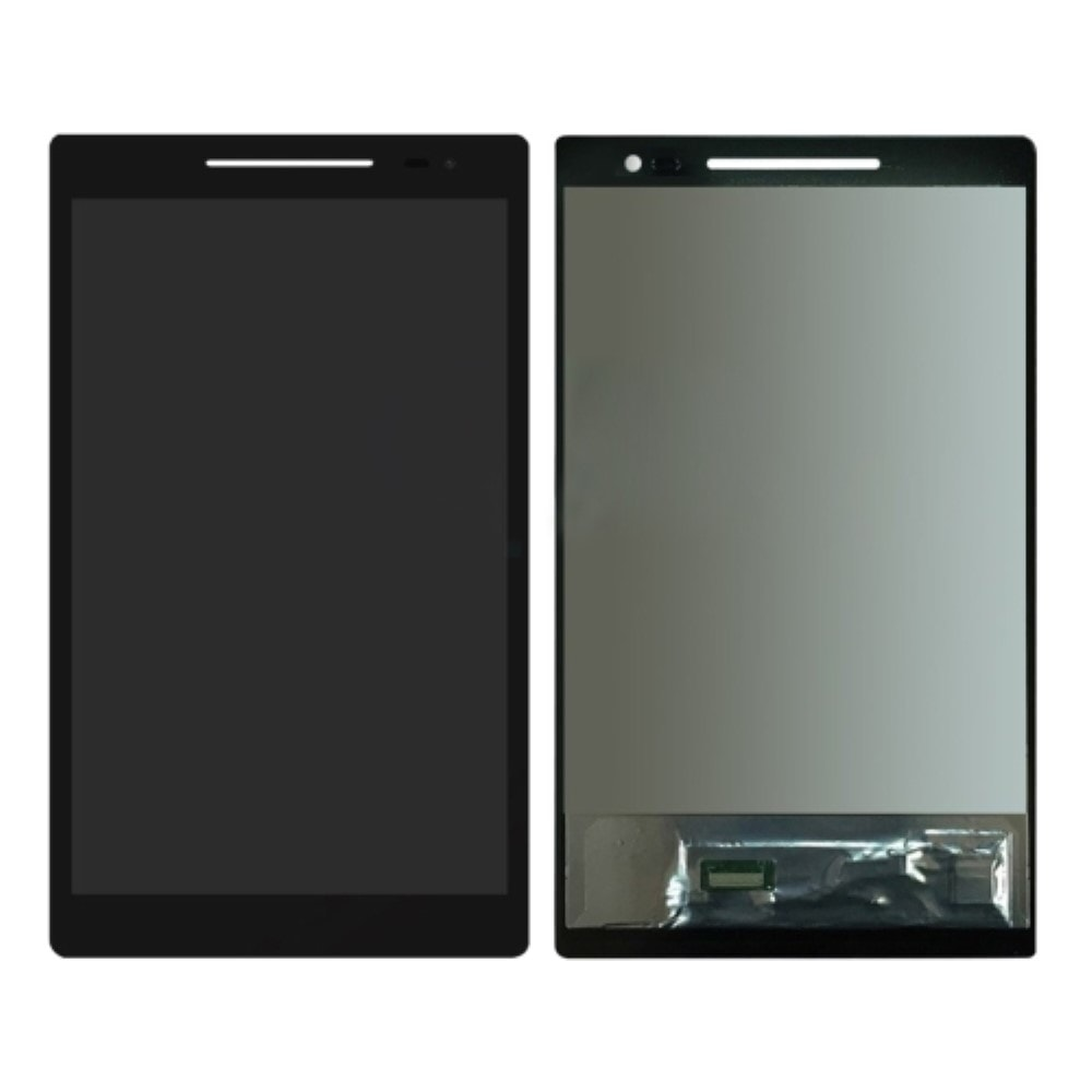 Asus Zenpad 8.0 Z380KL LCD displej černý dotykové sklo komplet 8.0 Z380C Z380