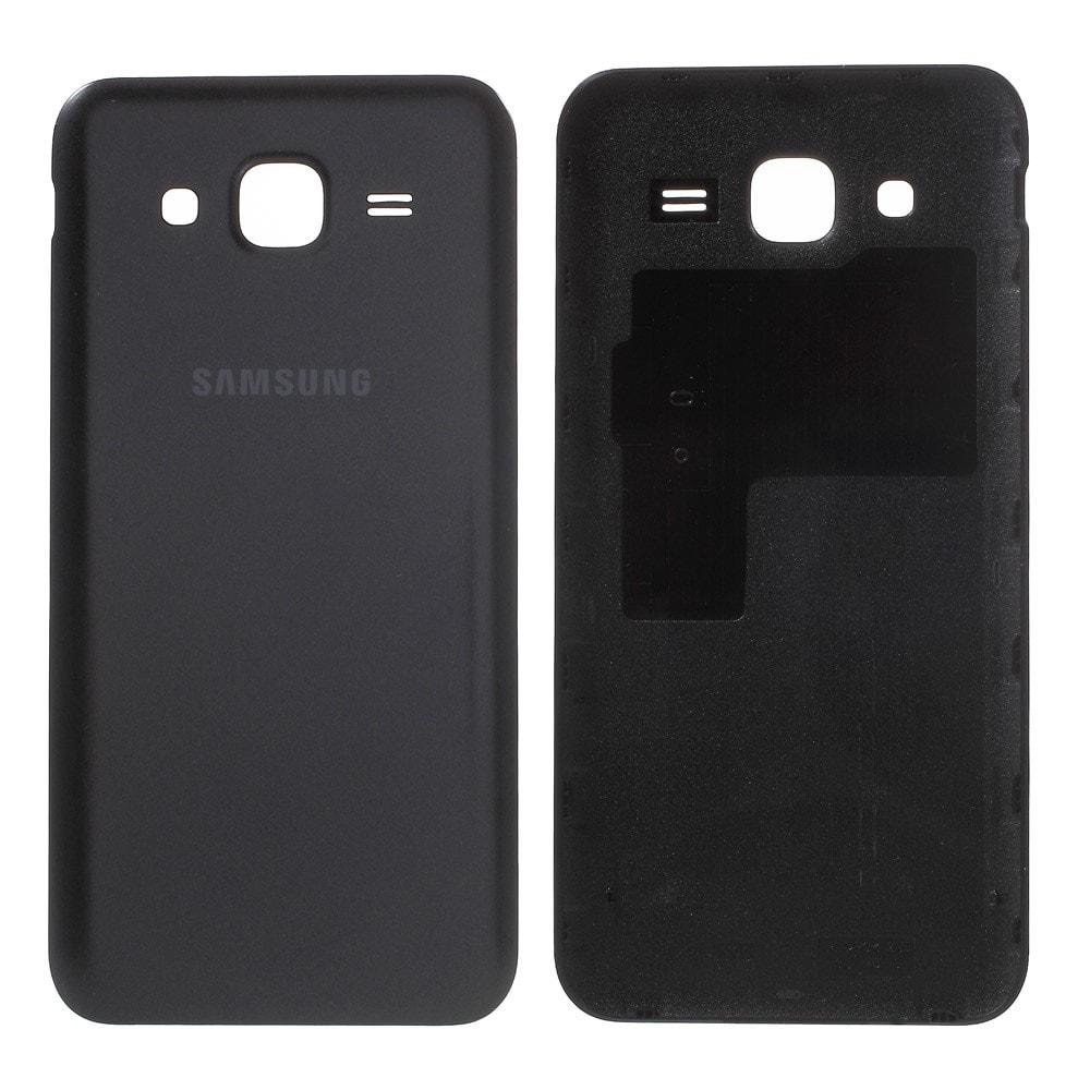 Samsung Galaxy J5 2015 zadní kryt baterie černý J500F