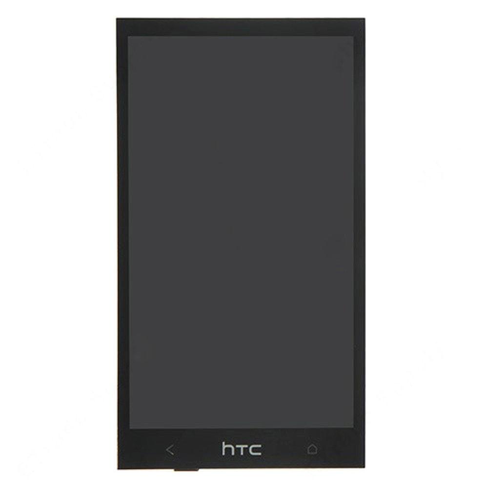 HTC Desire 601 LCD displej + dotykové sklo komplet