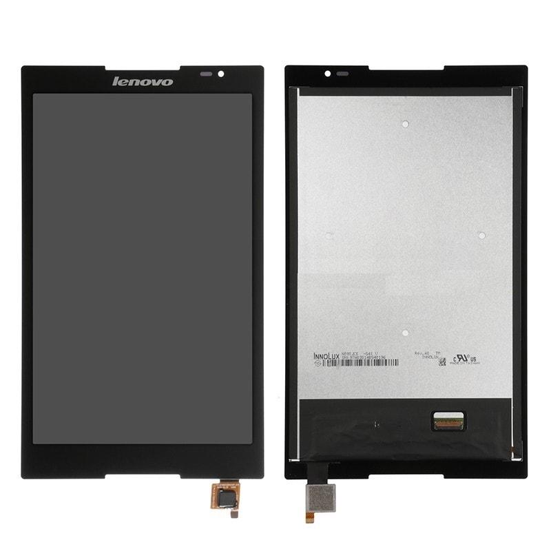 Lenovo Idea Tab S8-50 LCD displej + dotykové sklo komplet