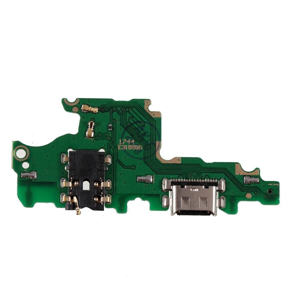 Honor View 10 / V10 nabíjecí konektor nabíjení audio port mikrofon