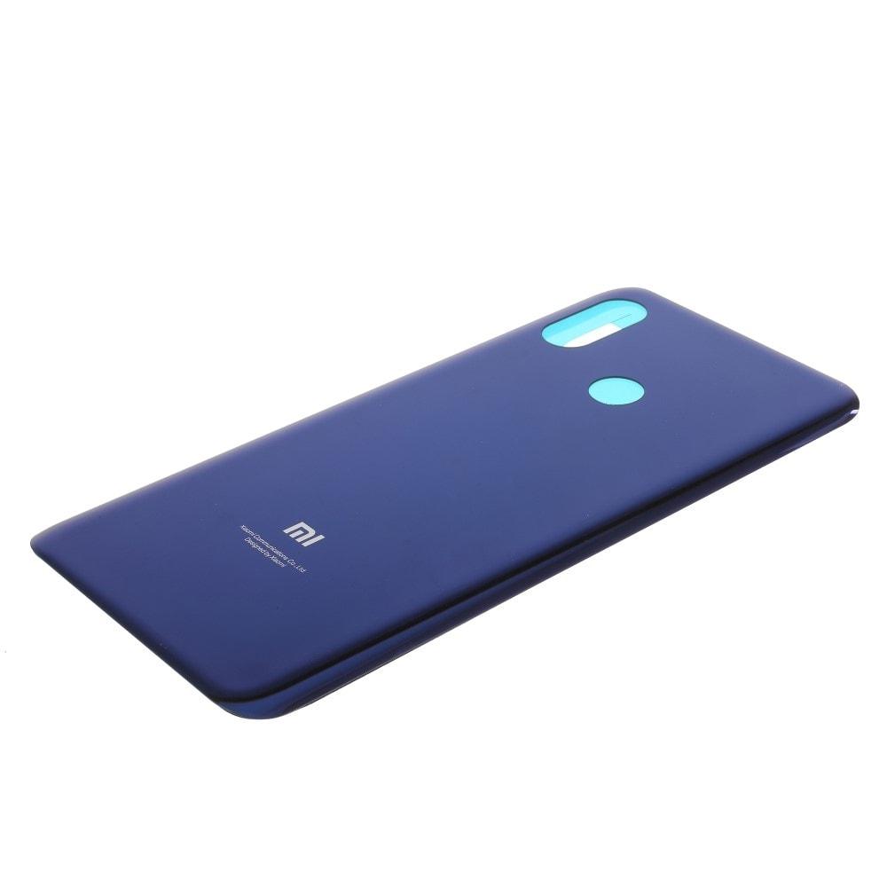 Xiaomi Mi 8 Zadní kryt baterie modrý