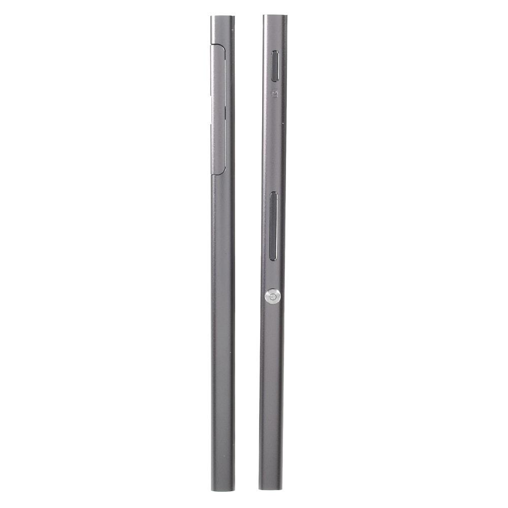 Sony Xperia XA / DUAL boční krytky stříbrné F311