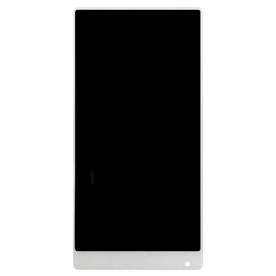 Xiaomi Mi Mix 2 LCD displej dotykové sklo bílé ceramic white