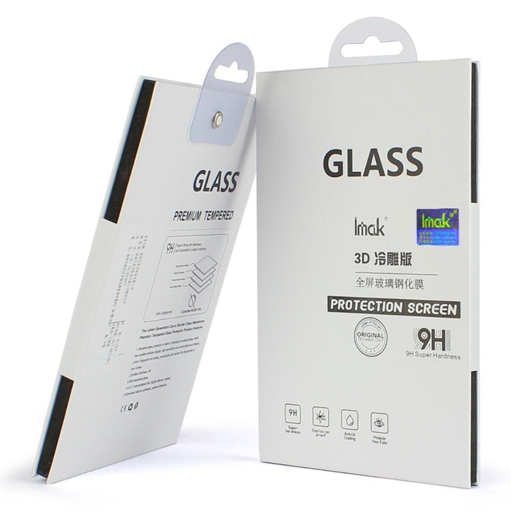 Samsung Galaxy J5 2017 5D Ochranné tvrzené sklo černé J530F