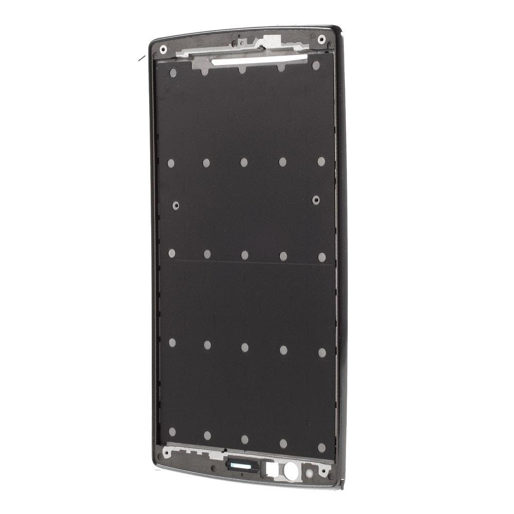 LG G4 středový rámeček střední kryt šedý