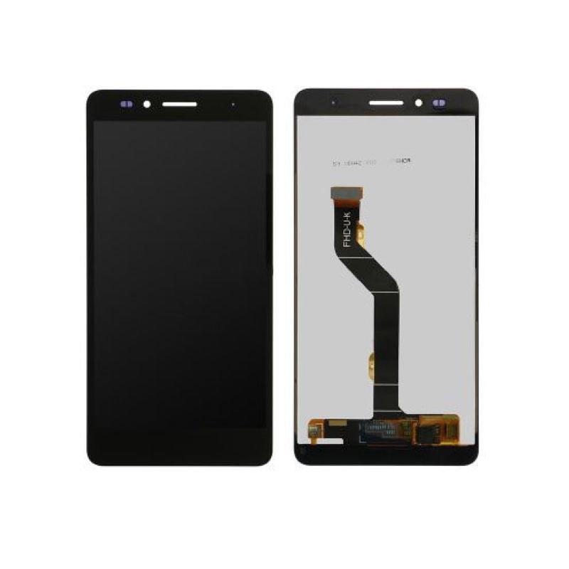 Honor 5X LCD displej dotykové sklo černé