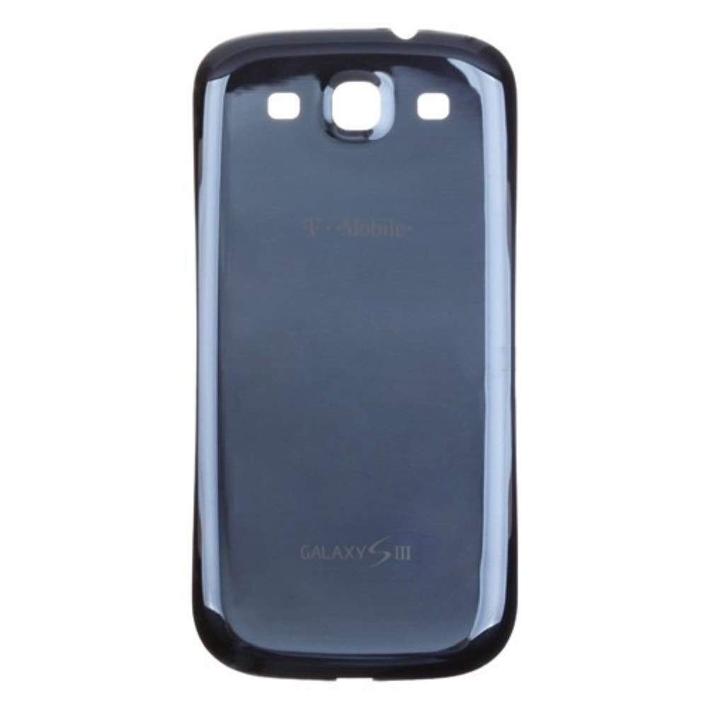 Samsung Galaxy S3 zadní kryt baterie modrý i9300