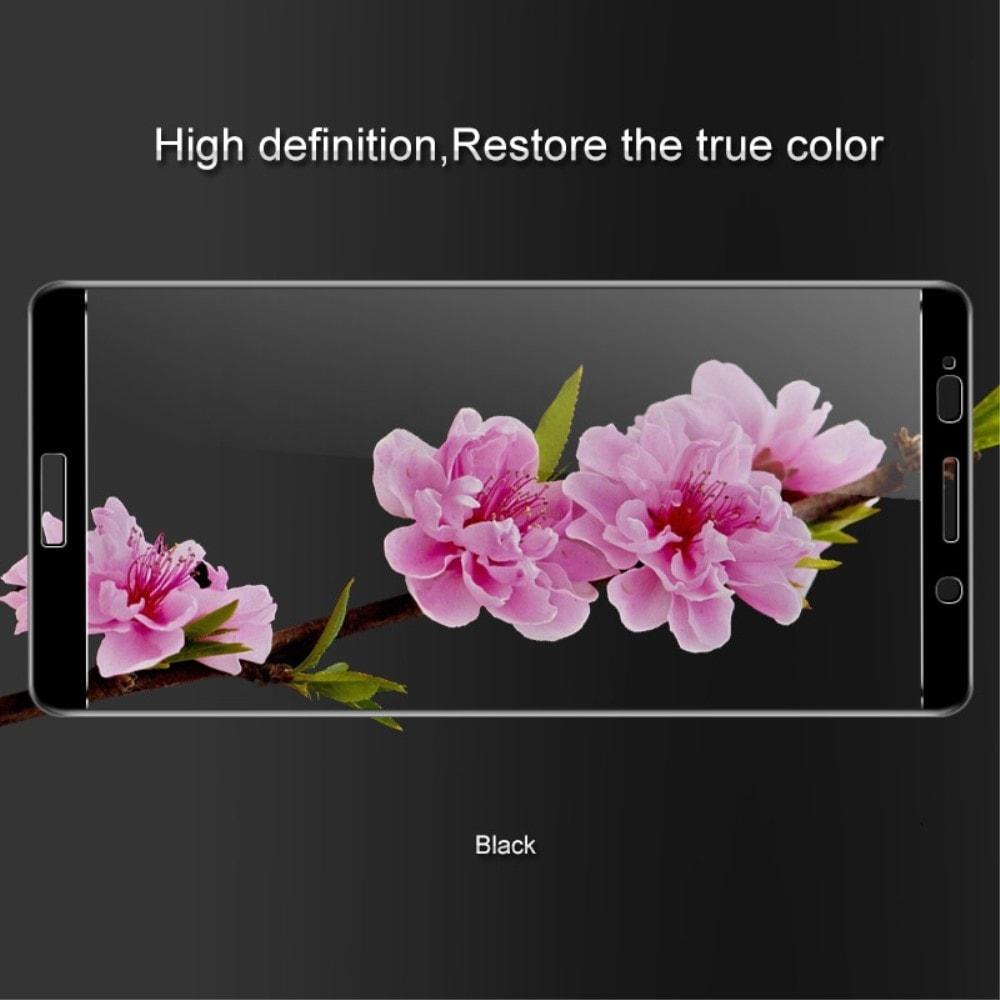 Huawei Mate 10 PRO IMAK Ochranné tvrzené sklo na displej černé