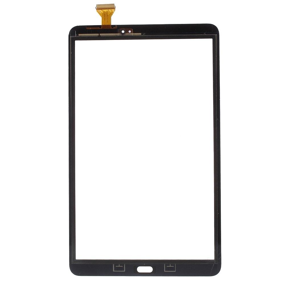 Samsung Galaxy Tab A 10.1 (2016) Dotykové sklo černé T580