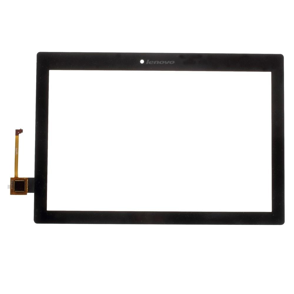 Lenovo Tab 2 dotykové sklo digitizer černý A10-70 (Lenovo Tab 2 dotykové sklo digitizer černý A10-70)