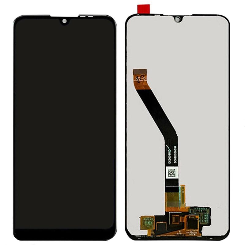 Huawei Y6 (2019) LCD displej dotykové sklo komplet