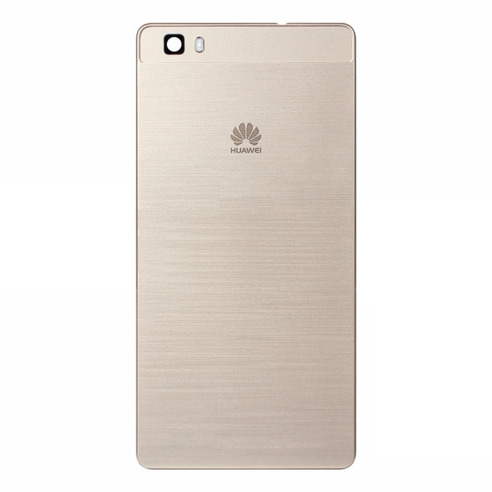 Huawei P8 Lite zadní kryt baterie zlatý
