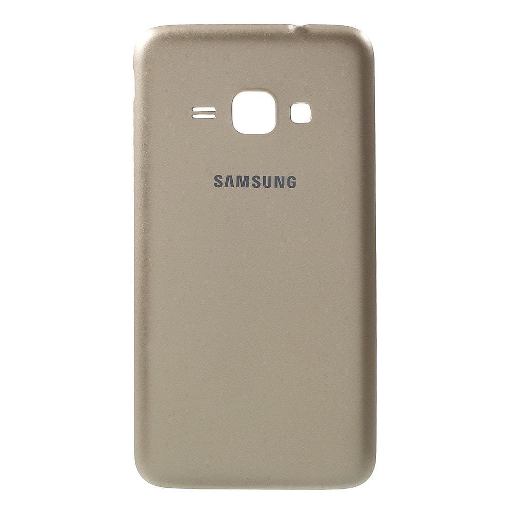 Samsung Galaxy J1 2016 zadní kryt baterie zlatý J120