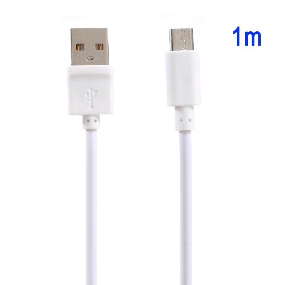 Micro USB datový a nabíjecí kabel VORSON 1m