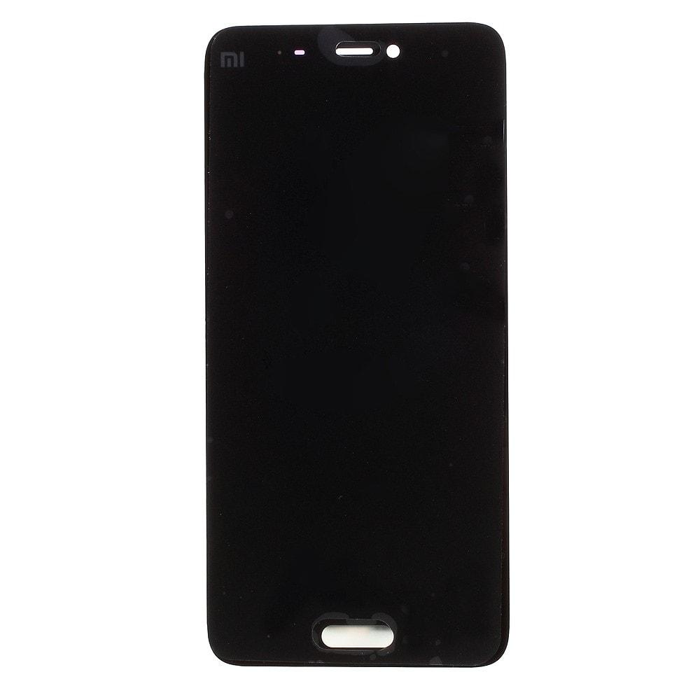 Xiaomi Mi5 LCD displej dotykové sklo komplet přední panel černý