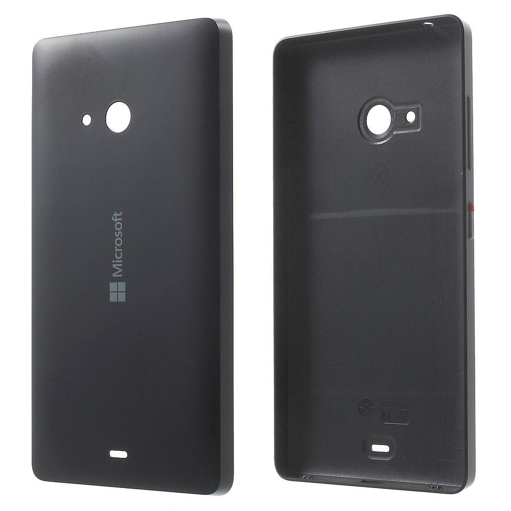 Microsoft Lumia 540 Dual sim Zadní kryt baterie černý