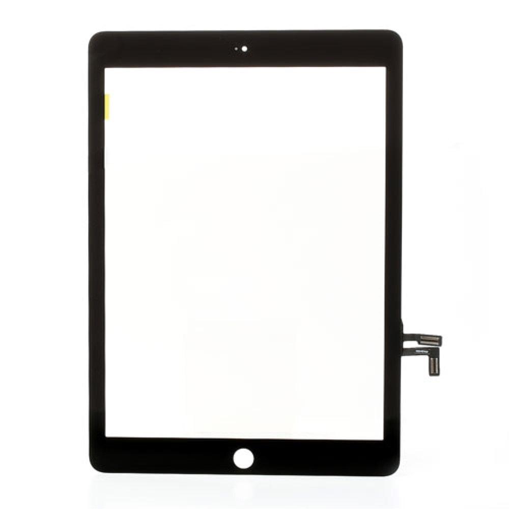 "Apple iPad Air / iPad 9,7"" (2017) dotykové sklo originální černé"