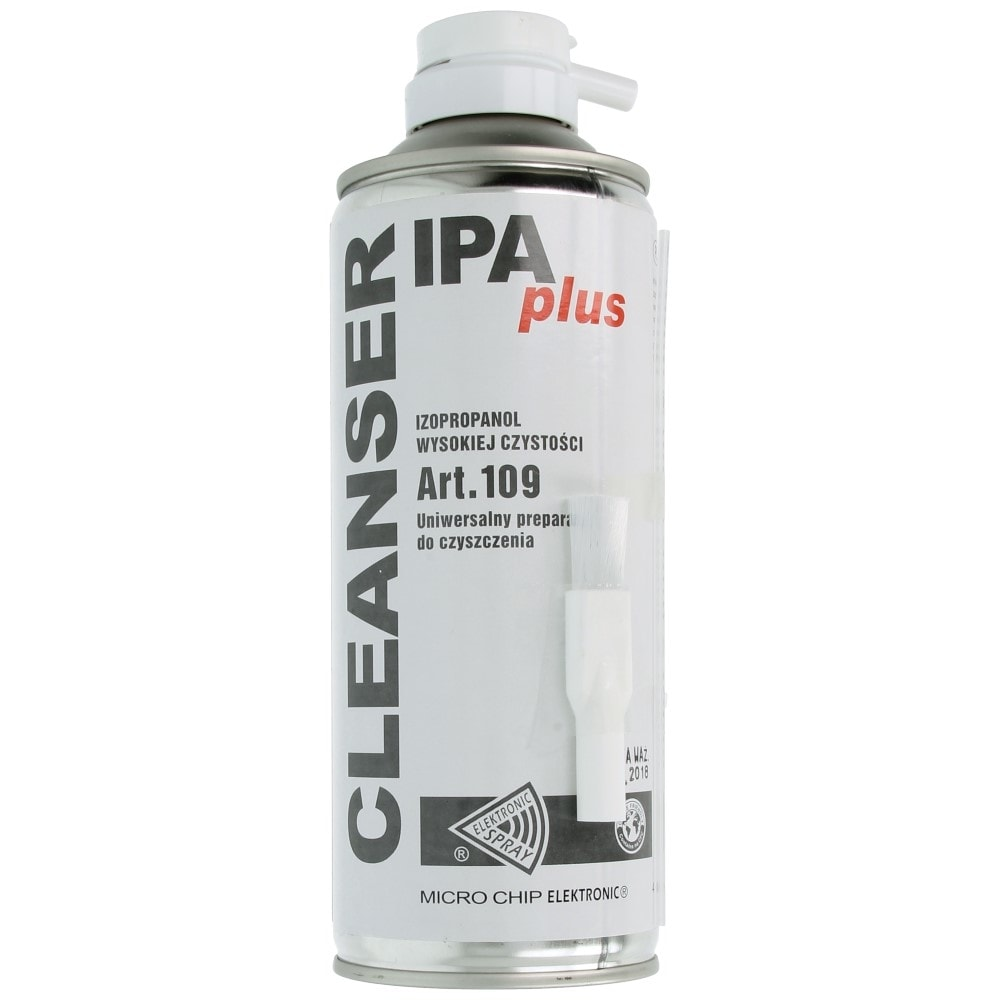 Čistič IPA isopropylalkohol 150ml