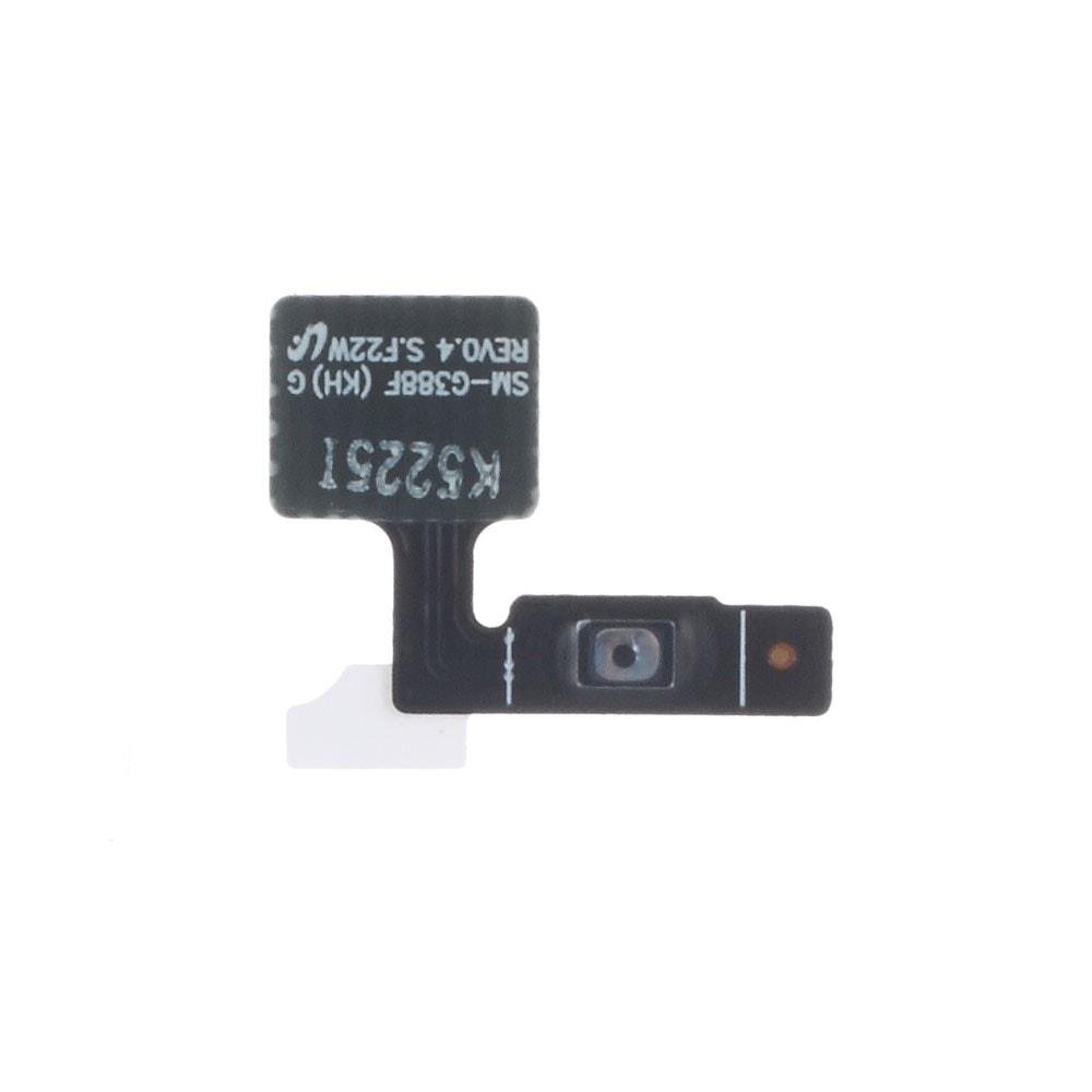 Samsung Galaxy Xcover 3 Zapínací tlačítko power flex G388F