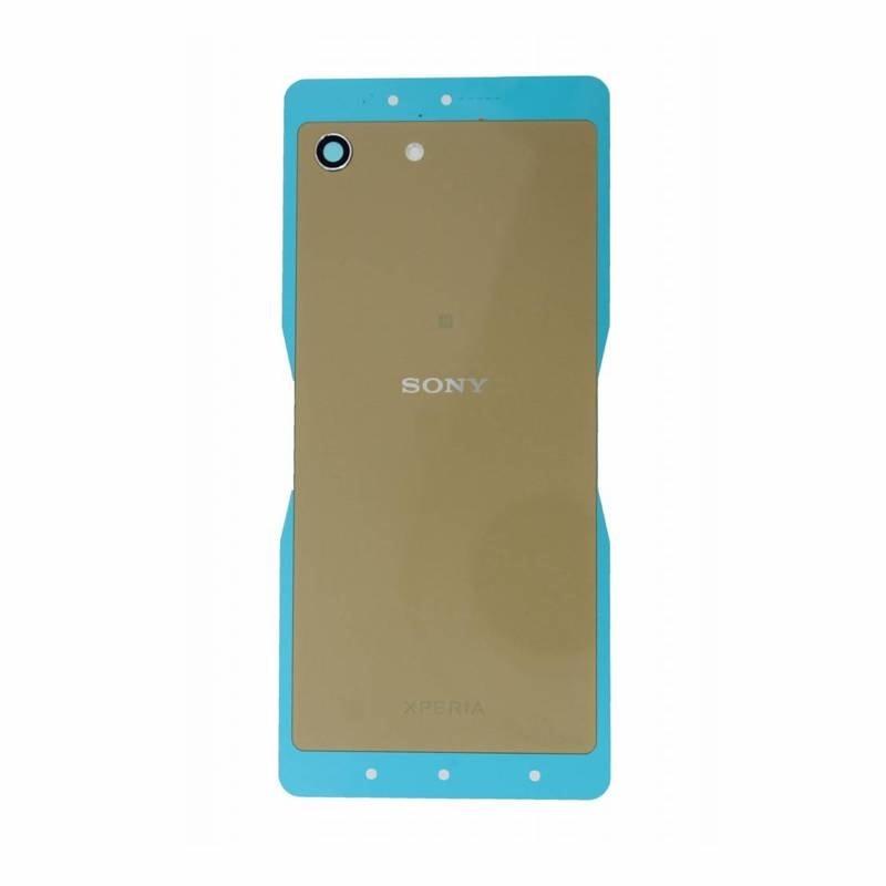 Sony Xperia M5 zadní kryt baterie zlatý E5603